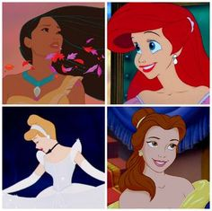 Quiz: Find out who your Disney princess BFF would be
