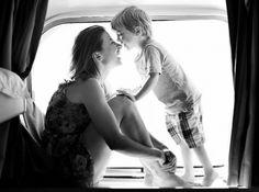 Счастье материнства в душевных снимках « FotoRelax