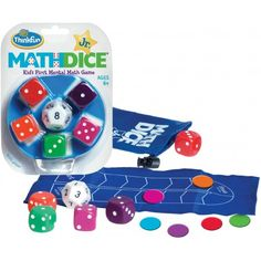 Explore measurement with these fun Nonstandard Measurement Games for kids. These hands-on math activities with make learning fun for your elementary kids. Fun Math Games, Dice Games, Math Activities, Multiplication, Math Math, Teaching Math, Teaching Ideas, Measurement Games, Nonstandard Measurement
