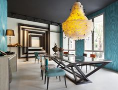 Casa Decor Madrid 2013 - Diseño & Arquitectura - Decoracion de interiores y mucho más - Elle - ELLE.ES