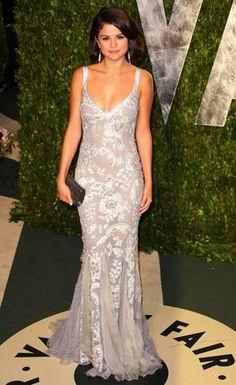 Selena Gomez - Dolce & Gabbana