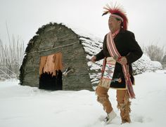Iroquois, important confederacy of Native American tribes of the Iroquoian language family and of the Northeast culture area. Description from mediahex.com. I searched for this on bing.com/images