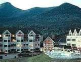 Loon Mountain: New Hampshire
