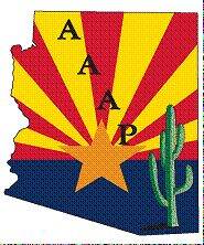 AAAP - Arizona Association of Activity Professionals - For more information regarding AAAP, click on the picture and it will take you to their webpage: www.theaaap.org