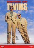 Twins [DVD] [Eng/Fre/Spa] [1988]