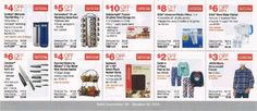 October 2016 Costco Coupon Book Page 7