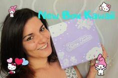 NEW Yume Twins Box - Tema SANRIO | Sissy's Creations