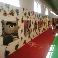 Graffiti Pop, Antonio de Felipe