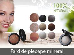 Farduri minerale