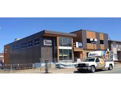 Edifice Temabex Rouyn-Noranda, Abitibi-Témiscamingue