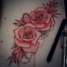 Some available roseys. Snap them up with a deposit, Colour or black & grey. See me at The Projects Tattoo or email sophie.adamson@hotmail.co.uk Ill get to all waiting on an email reply by Sunday #tattoo #design #roses #neotraditional #ladytattooers #drawing #tattooartist #instagood