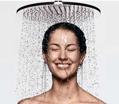 Sehat: Manfaat Mandi Pagi Dengan Menggunakan Air Dingin Y...