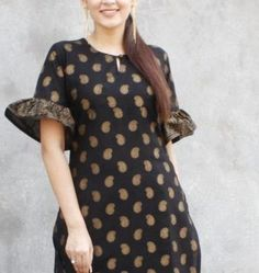 40 Latest Sleeve Designs to Try With Kurtis Kurta Designs Women, Kurti Neck Designs, Kurti Designs Party Wear, Sleeve Designs, Blouse Designs, Full Sleeves Design, Kurti Sleeves Design, Sleeves Designs For Dresses, Dresses With Sleeves