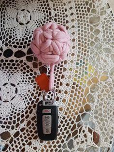 방울뜨기~~보빌이나 가방포인트로 ^^ 가방 모양뜨는방법 링크해요~ : 네이버 블로그 Knit Crochet, Diy And Crafts, Knitting, Blog, Trapillo, Crocheting, Manualidades, Porte Clef, Tricot