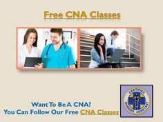 If you are seeking to make an adjustment in your life, exactly how around deciding to aid others by coming to be a certified nursing assistant (CNA) by enrolli… Free Cna Training, Job Corps, State Of Kansas, Certified Nurse, Baseball Training, Training Academy, Nursing Assistant, One Job, Colleges