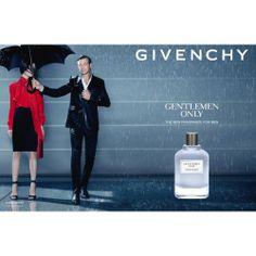 Givenchy Gentleman Only 100ml eau de toilette spray - Givenchy parfum Heren - ParfumCenter.nl