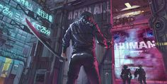 ArtStation - after all, klaus wittmann