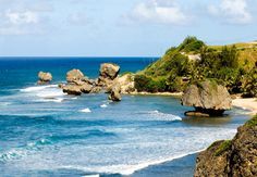 Without question, Barbados is the most British island in the Caribbean.