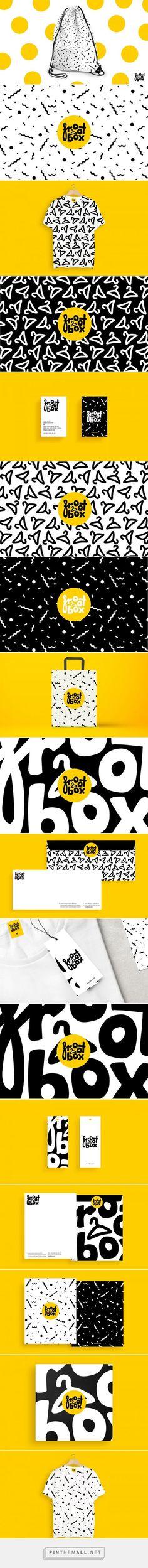 Frootbox Branding by Nuket Guner Corlan | Fivestar Branding – Design and Branding Agency & Inspiration Gallery: