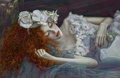 """""""Já passei muitas noites em claro. Mas desde que Deus começou a beijar meus olhos, nunca mais tive insonia"""".  Laura Méllo"""