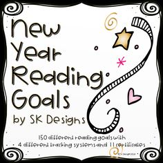 Promote reading growth in the new year!