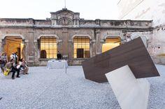 Unvail By Naoto Fukasawa  Milano Design Week 2016  Via Savona 37, Milan www.milanospacemakers.com