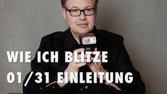 Wie ich blitze 1/31 - Lerne entfesselt Blitzen Videos, Youtube, Fictional Characters, Photos, Lightning, Studying, Tips, Youtubers, Video Clip