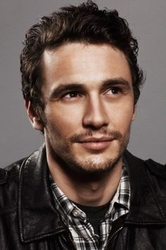 James Franco, American actor, director, screenwriter, producer, teacher, author and poet, b. 1978