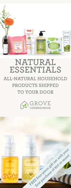 Sign up and discover the best natural household and personal products       https://www.grove.co/s/pinmmcdtrio/?offer=pinmmcdtrio&flow=hiw-spray&utm_medium=social&utm_source=pinprospect&utm_campaign=pinterest&utm_content=diy&utm_term=75.7p