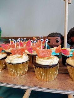 Moana Birthday Party Ideas | Photo 1 of 9