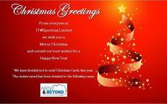 Christmas Greetings!!!
