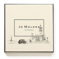 The iconic Jo Malone™ Box