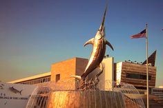 IGFA Fishing Hall of Fame