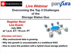 Join us for our live webinar!!!