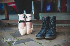 Teenage girl ballet dancer Lifestyle Photography | Janelle Keys