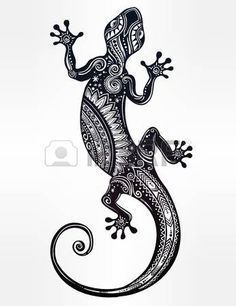 """Résultat de recherche d'images pour """"dessin salamandre"""""""