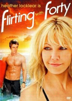 flirting with forty film streaming vf streaming sub