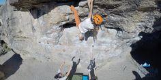 Recomendaciones para la escalada en bloque #escalada #decathlon http://blog.escalada.decathlon.es/283/normas-basicas-para-la-escalada-en-bloque