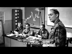 """""""Battle of Algiers"""" (1966) - French Rationalization for Torture"""
