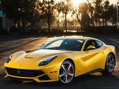 #Ferrari F12