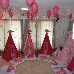 Muita magia e alegria na Festa do Pijama da princesa Luiza!!! #festadopijama#festadaluiza#kids#kidsparty#girls#joy#diversão#magical#crazyfortents