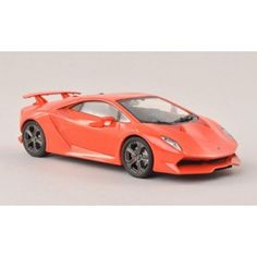 New Whitebox models available to order on-line now!! Lamborghini Sesto Elemento 2010 - Red