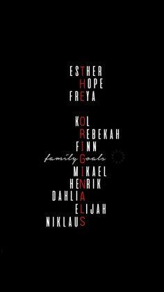 The orignal family form The Vampire Diaries and The Orignals Vampire Diaries Memes, Vampire Diaries Wallpaper, Vampire Diaries The Originals, Legacy Tv Series, The Orignals, Ian Somerhalder, The Mikaelsons, The Originals Tv, Vampier Diaries