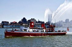 Take a Free Boat Ride on the Hudson at the North River Historic Ship Festival in Tribeca - North River Historic Ship Festival   Mommy Poppins - Things to Do in NYC with Kids