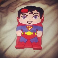 My phone case I'm soo happy