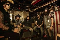1000+ images about Getcha HellYeah !! on Pinterest | Vinnie paul ...