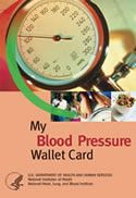 My Blood Pressure Wallet Card Organization Websites, National Institutes Of Health, Human Services, Heart Health, Asthma, Heart Disease, Blood Pressure, Card Wallet, Health Fitness