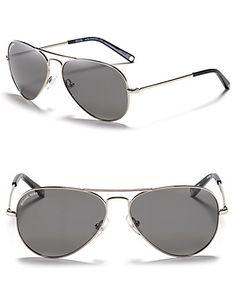 7ab62ca894 Michael Kors Sunglasses I want! Polarized Aviator Sunglasses
