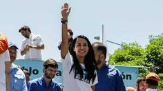 @delsasolorzano:Hoy desde la calle, con la gente. Seguimos en la lucha - http://www.notiexpresscolor.com/2017/07/28/delsasolorzanohoy-desde-la-calle-con-la-gente-seguimos-en-la-lucha/