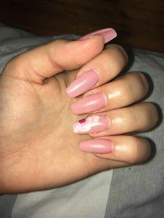 Matt, my new nails